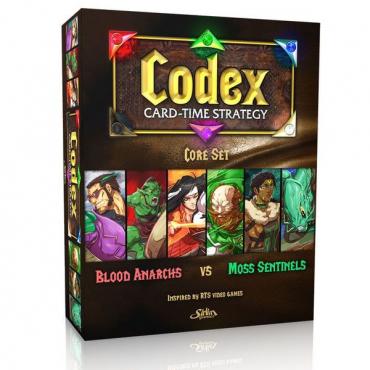 CODEX 1