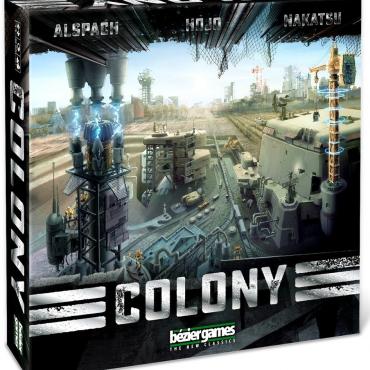 COLONY 0