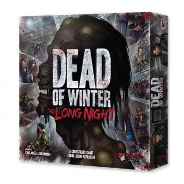 DEAD OF WINTER THE LONG NIGHT 0