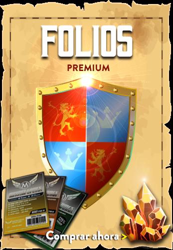 Folios Premium