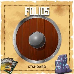 Folios Standard